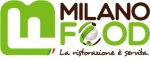 logo milano food